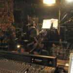 Recording the Inhuman 4